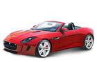 Jaguar F-Type родстер Родстер